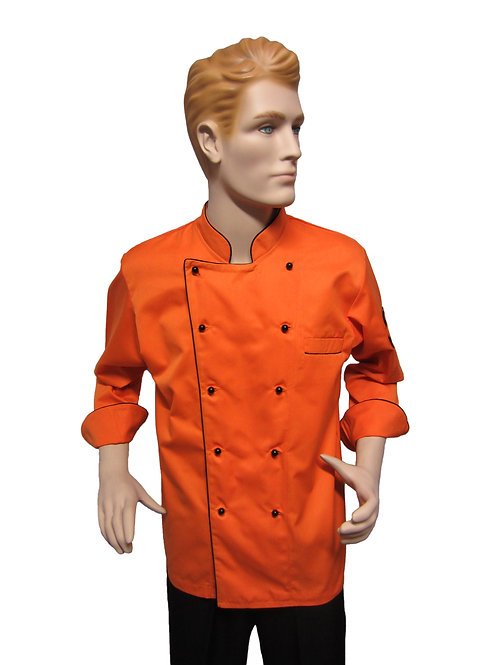 Chaqueta de Chef Modelo Especial