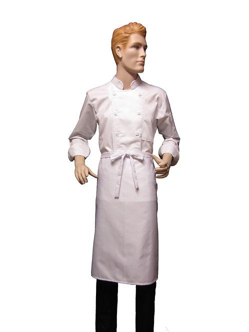 Mandil de Chef Cintura 75 x 90