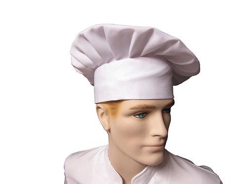 Gorro de Chef Hongo