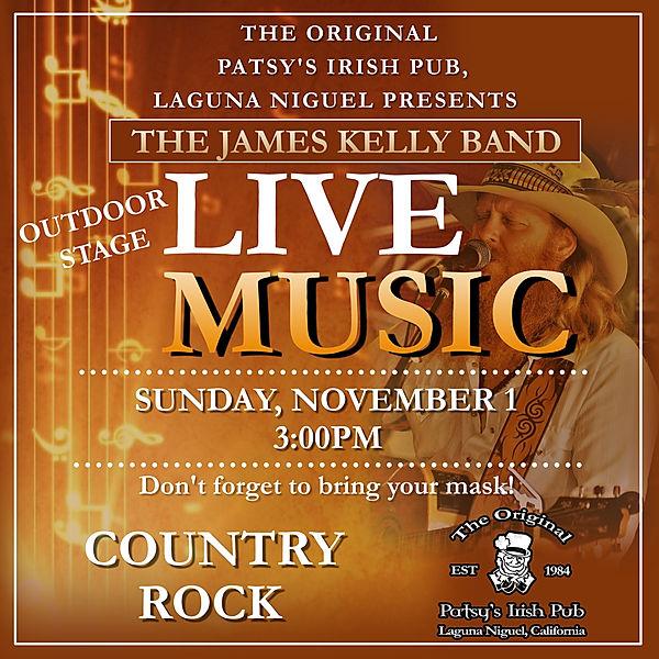 11:1 James Kelly Band 10262020-1.jpg