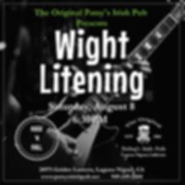 Wight Litening Band Aug 8 08052020.jpg