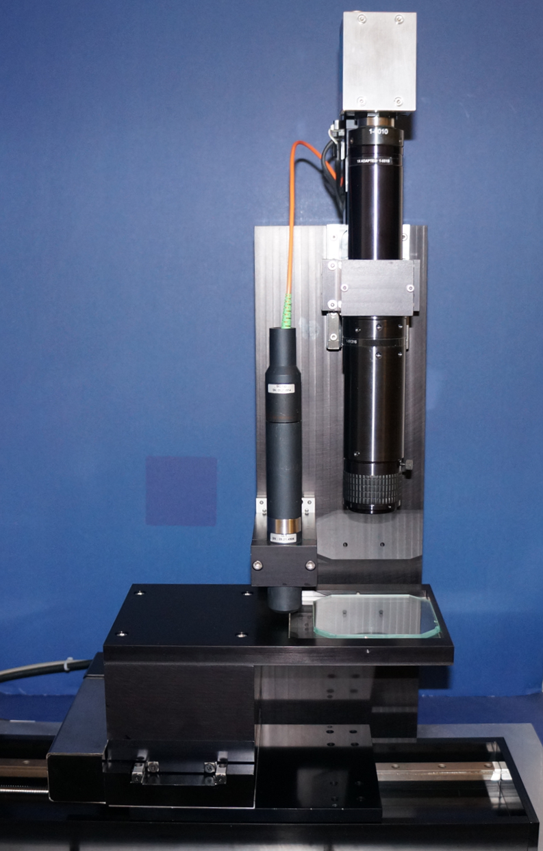 Optical Profilers|Topography Measurement|Surface Roughness Measurement