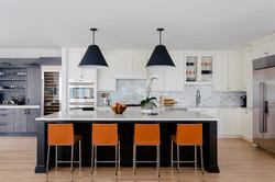 Custom Kitchen Renewal Cabinets