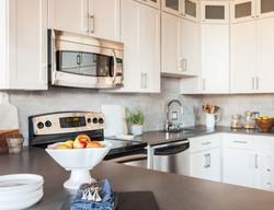Kitchen Remodel Custom Cabinets