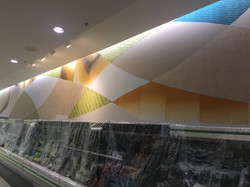Mitsuwa Chicago Store Remodeling