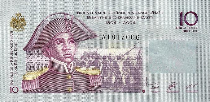 Suzanne Sanité Bélair (1781 - 1802), a Lieutenant in the Haitian Revolution