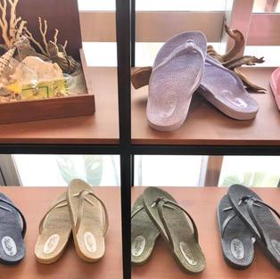 sea sandal