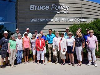 Lake Huron Shores Cruise June 7th