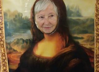 Da Vinci Exhibition/Ottawa