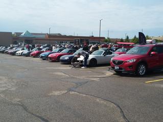 Cobourg Mazda Open House
