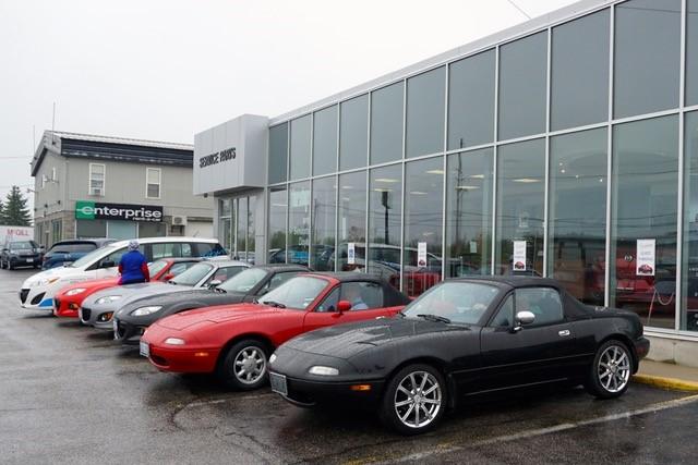 2019 Orillia Mazda BBq (6)