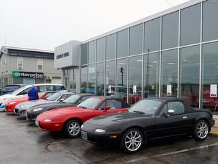 Orillia Mazda Open House