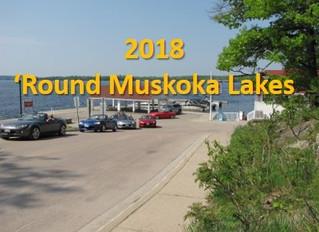 """Round 3 Lakes Cruise May 26th"