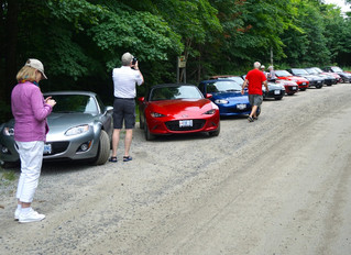 'Round Algonquin Park Cruise July 19-20th