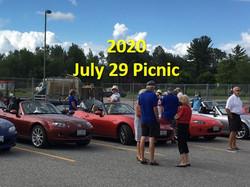 Picnic July 29 Title