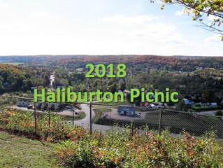 Halliburton Picnic Cruise Sept 6th
