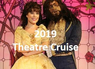 Theatre Cruise to Penetang