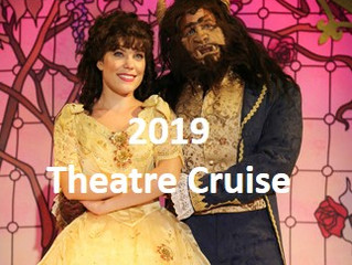 Theatre Cruise to Penetang