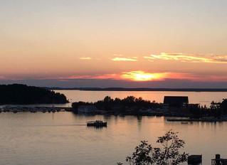 Parry Sound Boat Cruise Aug. 18th