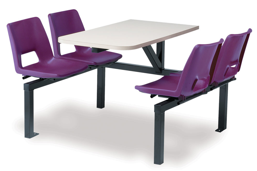 CANTEEN & FAST FOOD FURNITURE