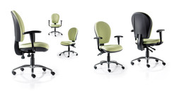 EXECUTIVE SEATING & OFFICE CHAIRS