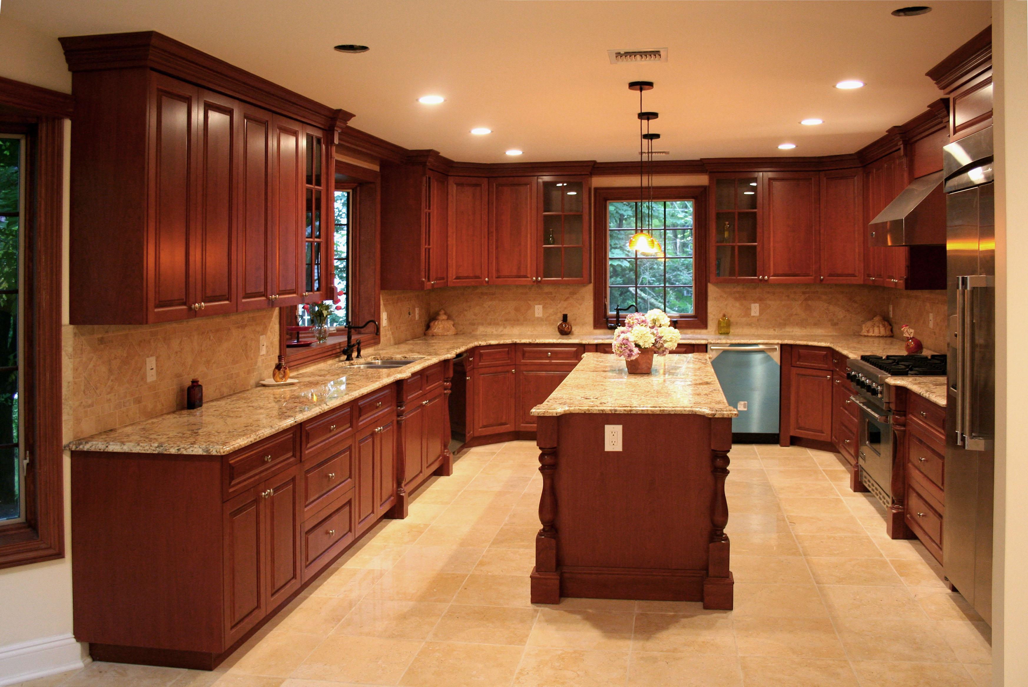 3 center kitchen 3