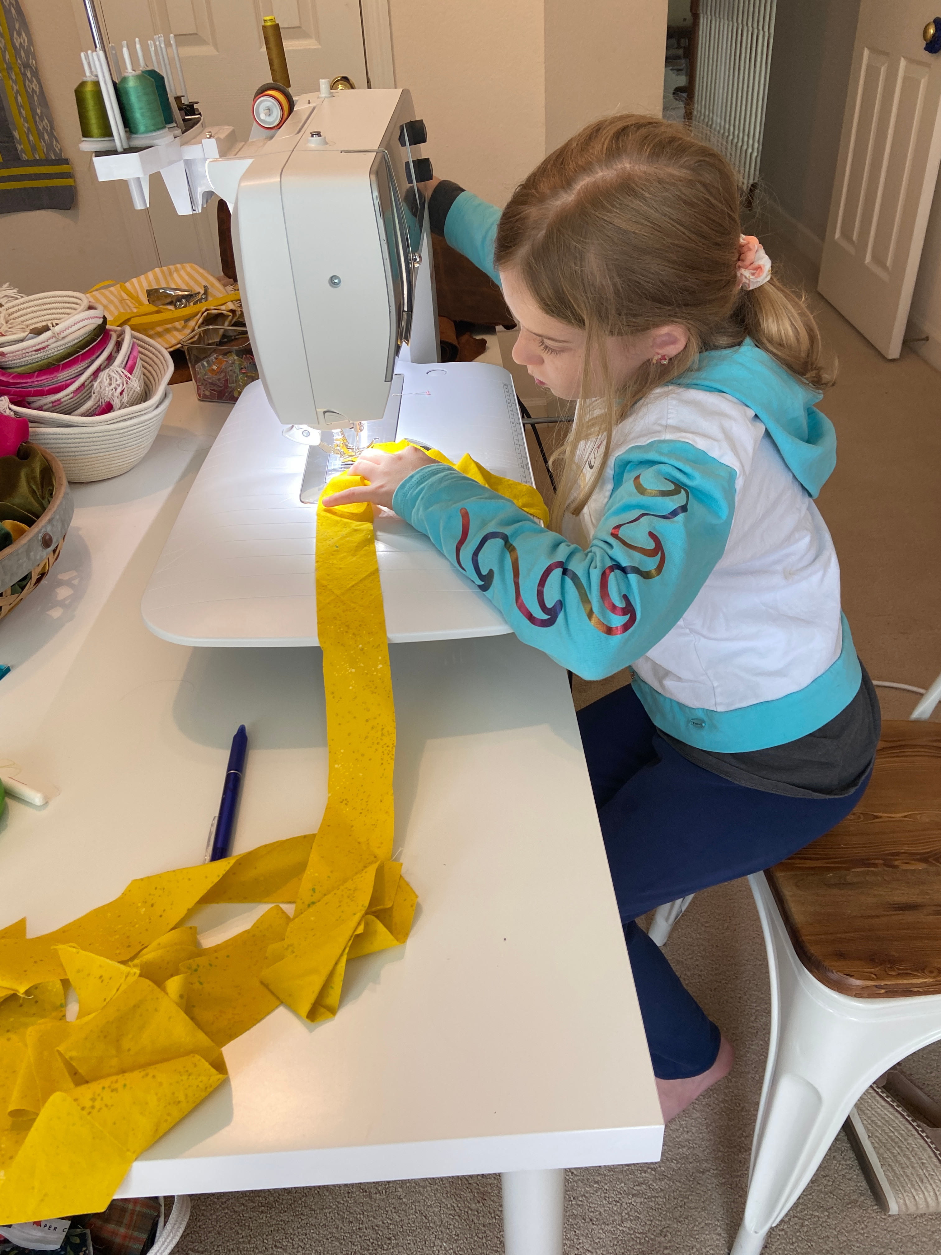 MINI MAKERS CAMP: Make and Pop Up Shop!