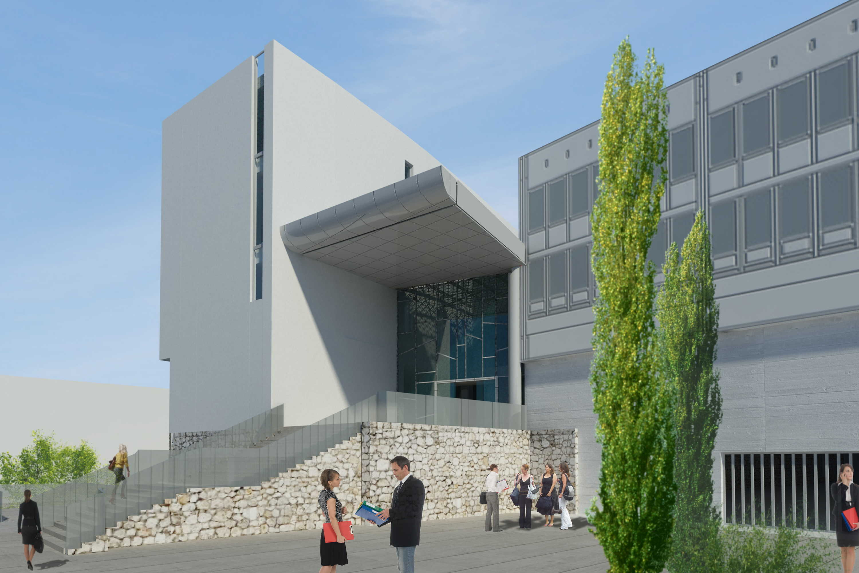 CONC TRIBUNALE DELL'AQUILA BMT ARCHITETTI (5)