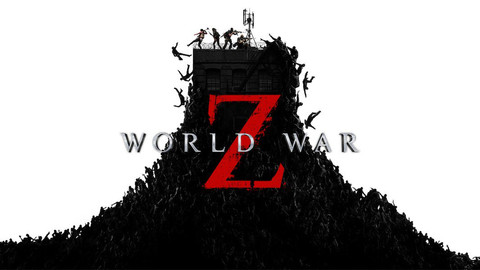 GAME REVIEW: World War Z