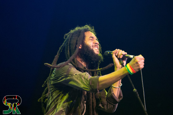 The Wailers - O2 Academy Birmingham - 15th March 2017