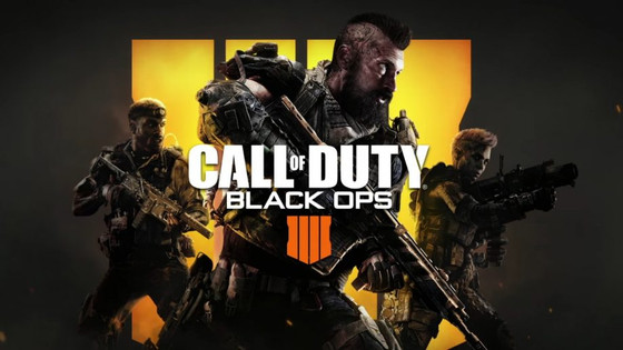 Call of Duty: Black Ops 4 - Review