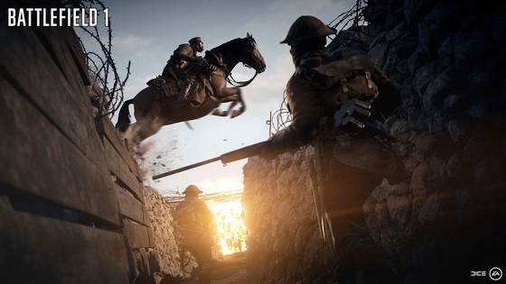 Battlefield 1 - Review