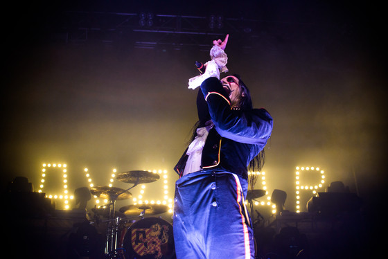 LIVE REVIEW: Avatar - 17th January 2019 - O2 Institute Birmingham