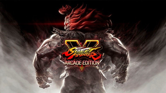 REVIEW: STREET FIGHTER V: ARCADE EDITION
