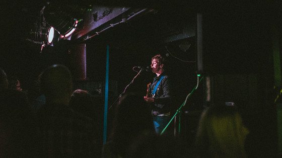 REVIEW & GALLERY: The Xcerts - The Flapper - 9th October 2017