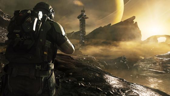 Call Of Duty: Infinite Warfare - Review