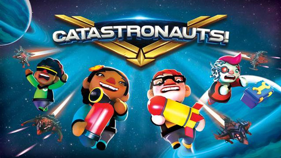 Catastronauts! - Review
