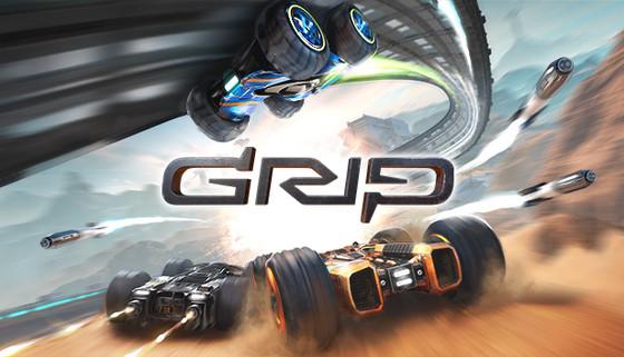 REVIEW: GRIP: Combat Racing