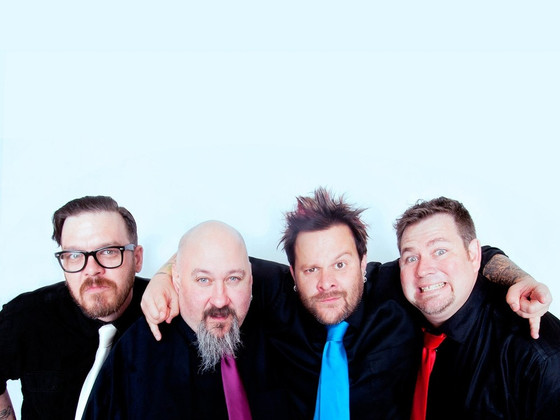 PREVIEW: Bowling For Soup are bound for Birmingham!