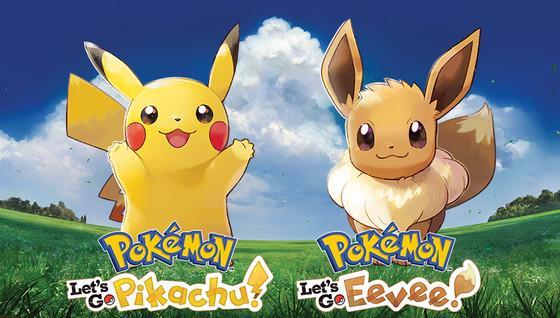 REVIEW: Pokemon Let's Go! Pikachu