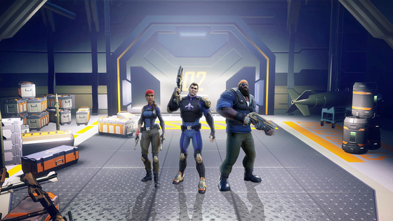 REVIEW: Agents of Mayhem - Chaos and Explosions. In a Good Way.