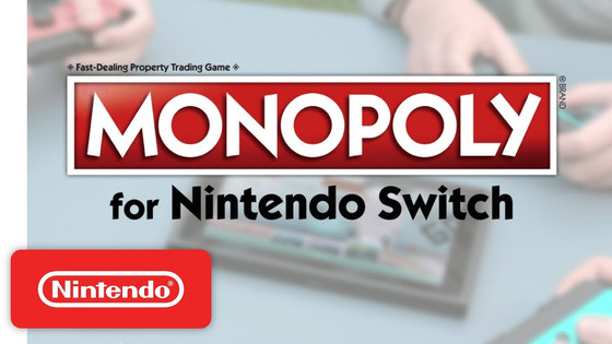 REVIEW: Monopoly for Nintendo Switch