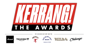 The Kerrang! Awards are back!