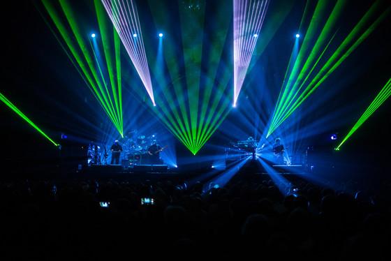 REVIEW: Australian Pink Floyd - 15th November 2018 - Arena Birmingham