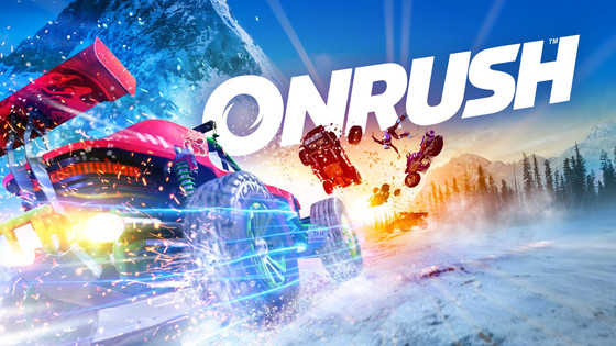 Onrush - A Chaotic Smash Of Brilliance
