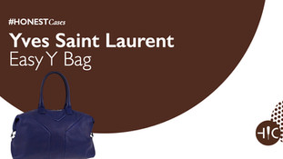 Case Study - Yves Saint Laurent Easy Y  Bag
