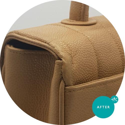 Chanel Bag Edge Restoration