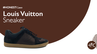 Case Study - Louis Vuitton Sneaker