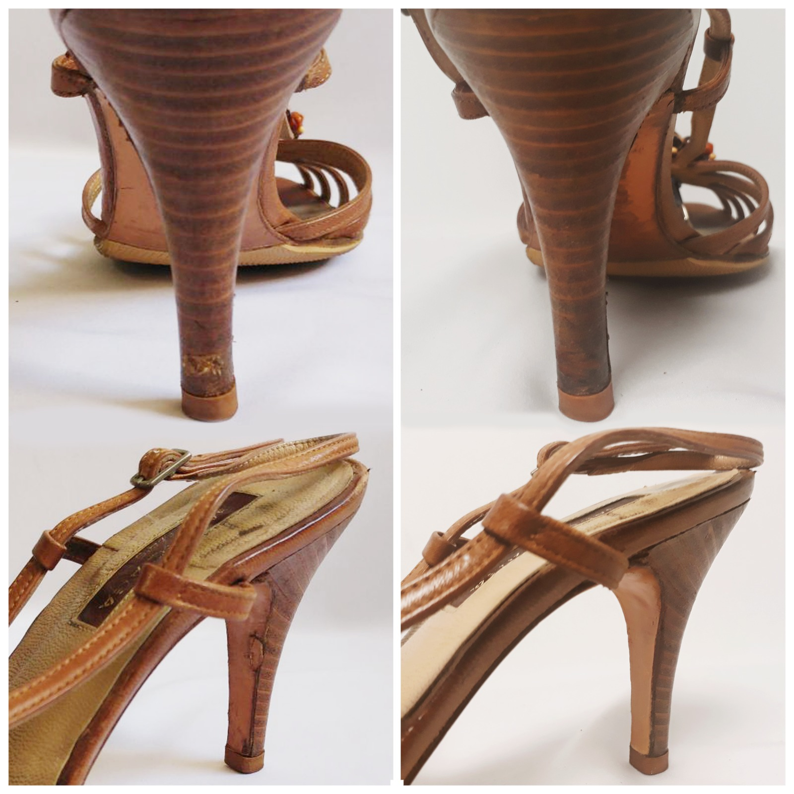 Heels Repair