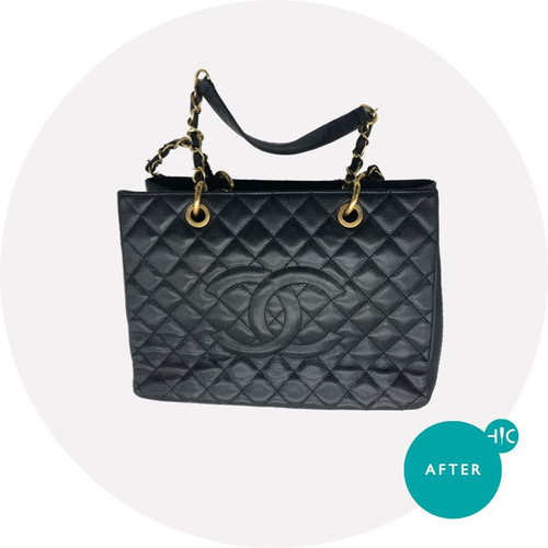 Chanel GST Shape Restoration